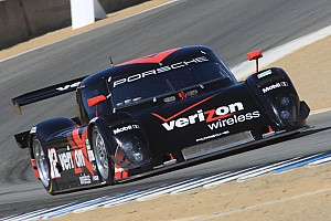 """IMSA Breaking news Penske concerned IMSA BoP could be """"tough pill to swallow"""""""