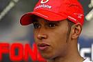 A diez años del debut de Hamilton en la Fórmula 1