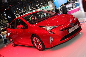 Auto Actualités Toyota ne vend presque plus de diesel en France