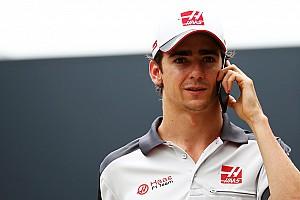 Formula E Breaking news Gutierrez resmi gabung Techeetah di Formula E