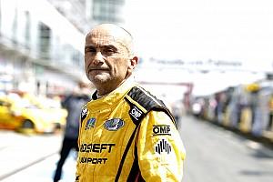 TCR Новость Тарквини стал тест-пилотом Hyundai в TCR