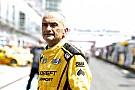 TCR Тарквини стал тест-пилотом Hyundai в TCR