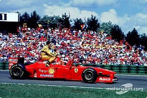 Formula 1 Special feature Galeri: Pembalap dan tim Formula 1 musim 1997