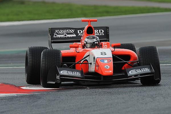 Arden confirme son retrait de la Formula V8 3.5