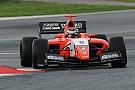 Formula V8 3.5 Arden confirme son retrait de la Formula V8 3.5