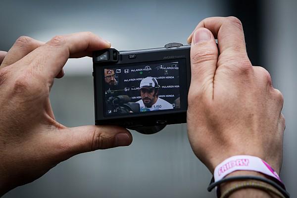 Fórmula 1 Últimas notícias F1 amplia liberdade nas redes sociais para pilotos e equipes
