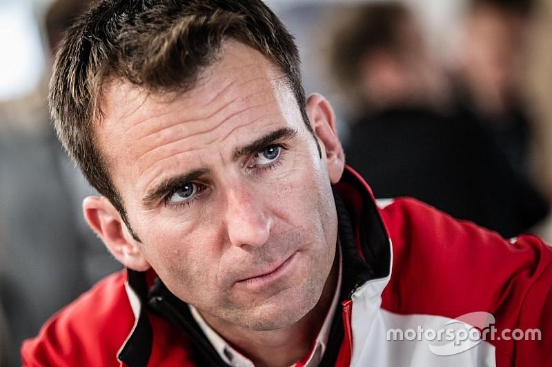 """Dumas : un podium au Mans avec Alpine, """"c'est ce que j'ai en tête"""""""