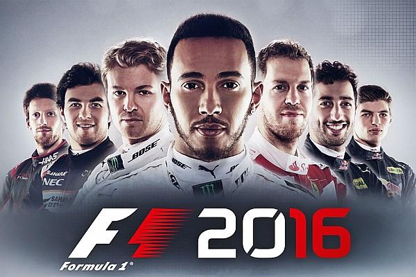 Sim racing BRÉKING F1 2016 akció: PS4-és Xbox One tulajdonosok, figyelem!