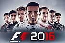 Sim racing F1 2016 akció: PS4-és Xbox One tulajdonosok, figyelem!