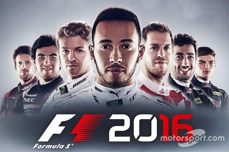 F1 2016 akció: PS4-és Xbox One tulajdonosok, figyelem!