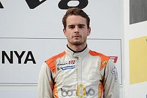 Formule E Actualités Dillmann en piste vendredi à Mexico avec Venturi