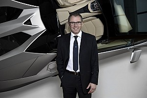 F.1: Domenicali domani al meeting dei motoristi per il Gruppo VW!