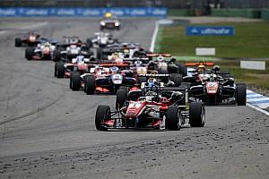 EK Formule 3 Interview Van Amersfoort: