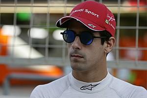 Ле-Ман Новость Ди Грасси выступит на Ferrari в Ле-Мане