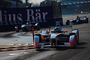 Formula E Noticias de última hora Esperan pilotos más rebases en México