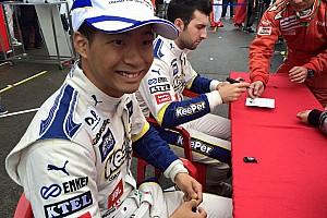 Super Formula Testing report Hirakawa heads de Oliveira, Gasly on final Fuji test day