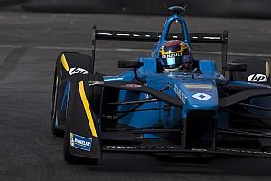 Formel E Trainingsbericht Formel E in Mexiko: Buemi mit Auftaktbestzeit nach Reisestress