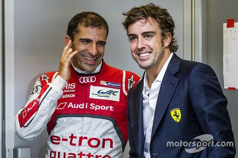 La época de Fernando con Ferrari ya pasó