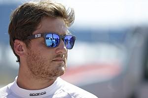 FIA F2 Новость Экс-пилот SMP занял последнее вакантное место в Формуле 2