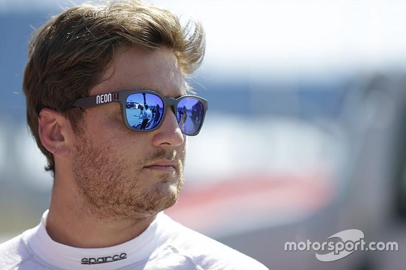 Экс-пилот SMP занял последнее вакантное место в Формуле 2
