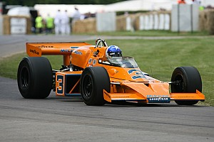 IndyCar Ultime notizie McLaren può tornare in IndyCar con un progetto permanente in futuro