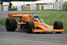 IndyCar McLaren può tornare in IndyCar con un progetto permanente in futuro