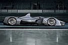 Formel E Neues Formel-E-Auto: Erste Testfahrten für Oktober 2017 geplant