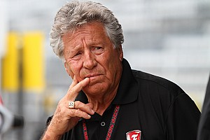 IndyCar Interview Mario Andretti on why Alonso will shine at Indy