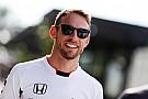 Баттон заменит Алонсо на Гран При Монако