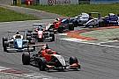 Jadwal lengkap Formula Renault 2.0 Eurocup Monza 2017