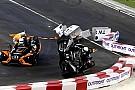 Formule 1 Wehrlein keert graag terug in Race of Champions
