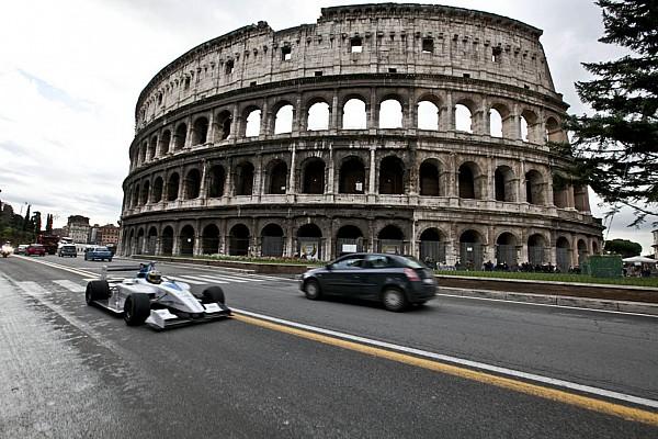 Formule E Nieuws Rome stap dichter bij Formule E-race in seizoen vier