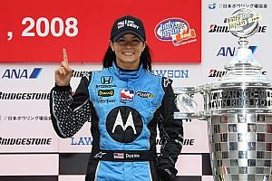 IndyCar Últimas notícias Há nove anos, Danica conquistava vitória histórica na Indy