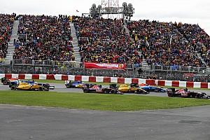 Formula 1 Breaking news Dinding 'Wall of Champions' alami perubahan untuk GP Kanada