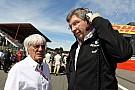 F1-Sportchef Ross Brawn: