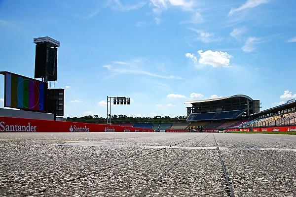 Formula 1 Breaking news GP Jerman tidak akan kembali ke Hockenheim atau Nurburgring?