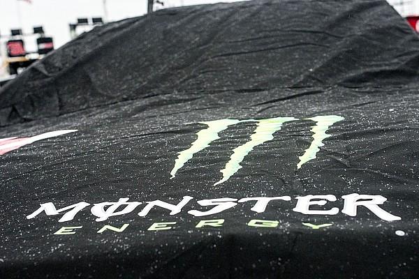 Regen in Bristol: NASCAR-Qualifying fällt ins Wasser