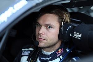 WRC Новость Миккельсен впечатлил команду Hyundai на тестах в Португалии