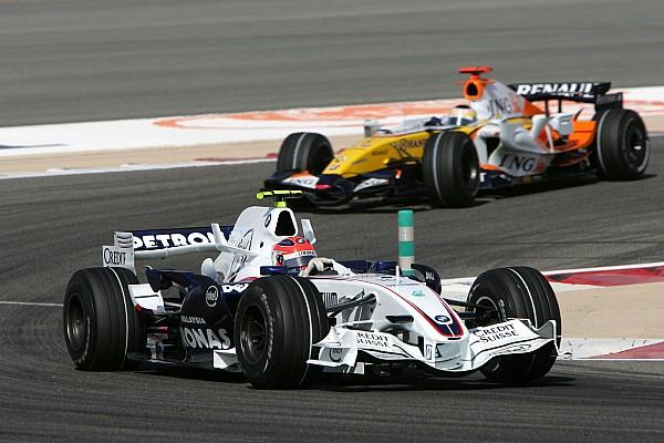 Stop/Go Livefeed A hihetetlen Kubica, aki nem adja fel: F1-es teszt?