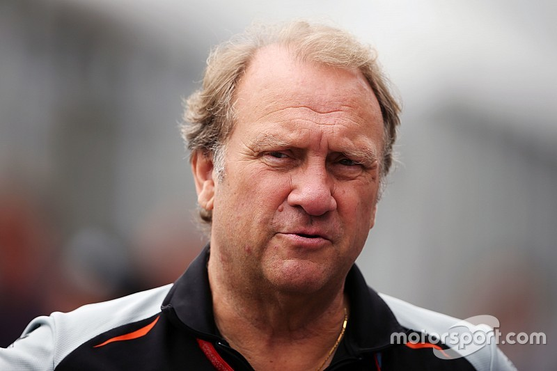 """У Force India поскаржилися на """"головний біль"""" від Стратегічної групи Ф1"""
