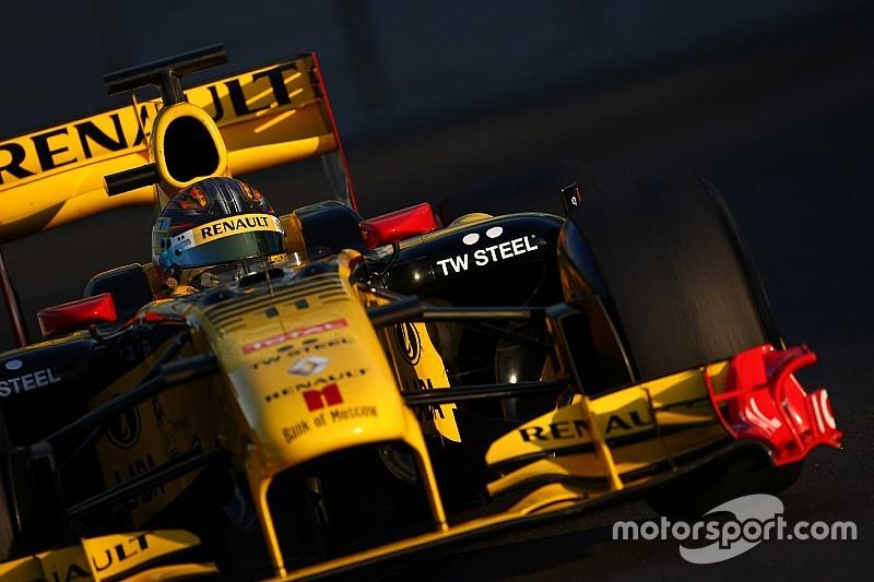 Kubica nem kispályás: ezzel a kézzel visszatér az F1-be?