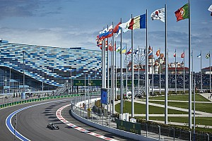 Formule 1 Preview Le programme TV du Grand Prix de Russie