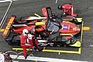 Le Mans Sportwagen: Race Performance arbeitet nur noch auf Sparflamme