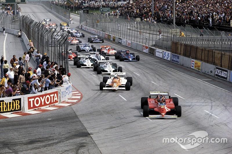 Brown dice que la F1 y Long Beach son incompatibles