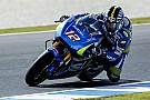 MotoGP MotoGP 2017: Suzuki benennt Ersatzfahrer für verletzten Alex Rins