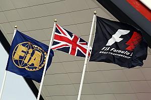 Формула 1 Важливі новини Британське антикорупційне бюро зацікавилось Ф1