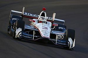 IndyCar Qualifyingbericht IndyCar in Phoenix: Castroneves holt die Pole zum 1. Ovalrennen 2017