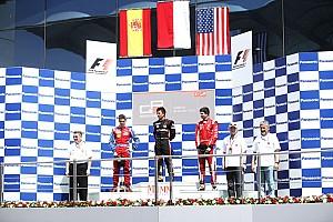 GP3 Nostalgia GALERI: Kemenangan Rio Haryanto di GP3 Series (2010-2011)