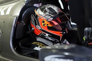 Formel E News Robert Kubica testet Formel-E-Auto in Donington Park