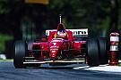 21 рік тому: перший поул Міхаеля Шумахера у складі Ferrari